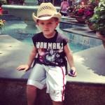 Quinn the Cowboy