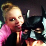 Batman Quinn!